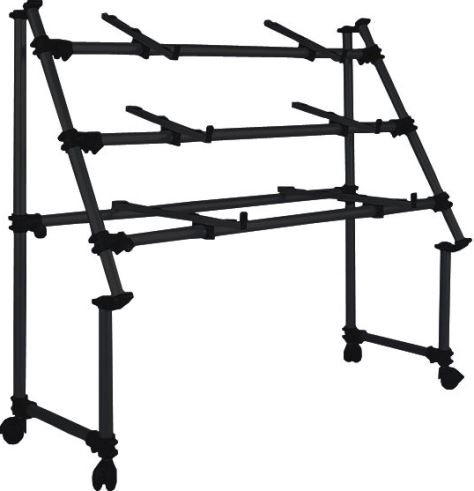 Best 3 Tier Keyboard Stands Reviews Keytarhq Music