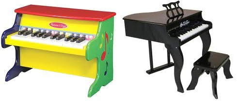 Best Toy Piano