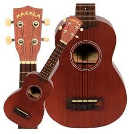 Ukuleles for Beginners