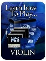 Violin Lessons Software
