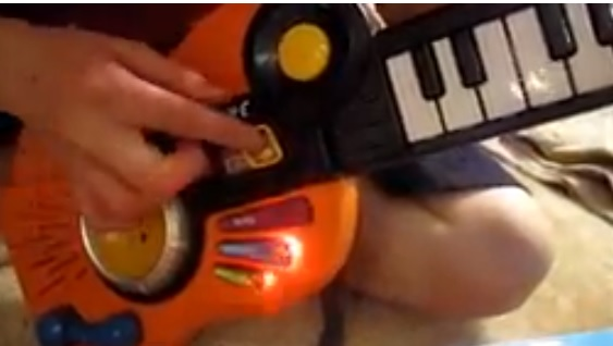 Vtech 3-in-1 Musical Band Review