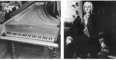 Who Invented the Piano - Bartolomeo Cristofori
