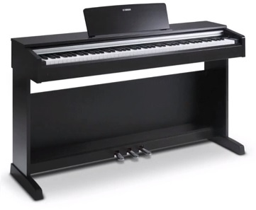 Yamaha Arius YDP 143 Digital Piano Review