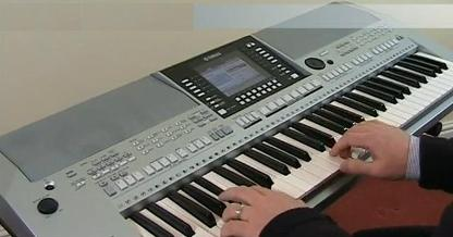 Introducing Yamaha Psr Keyboard Quality Arranger