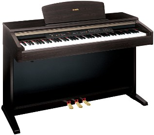 Yamaha Digital Piano, Yamaha Electronic Piano