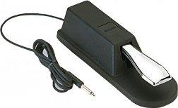 Yamaha foot pedals for piano keyboards