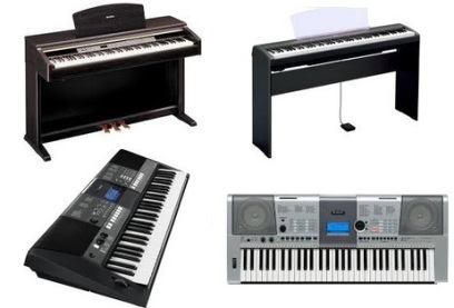 Yamaha Keyboard Reviews - Recommended Models
