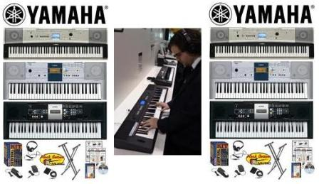Best Yamaha Keyboard