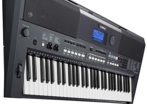 Guide to yamaha keyboards music keyboards for all ages for Yamaha piano keyboard models