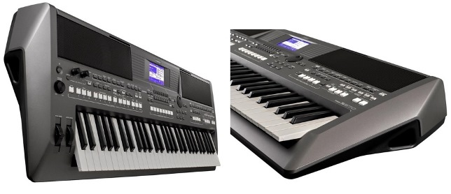buy Yamaha PSR s670