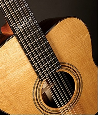 12 String Guitar Reviews