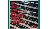22 great organ favorites