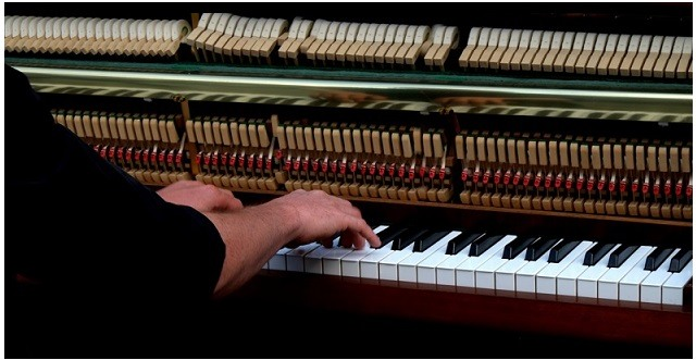 Famous Blind Piano Player Musicians