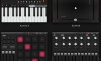 best midi controller apps for ipad iphone