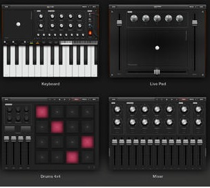 Best Midi Controller Apps for iPad / iPhone
