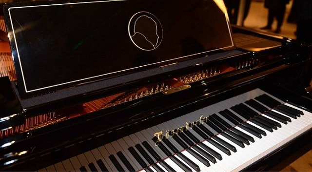 bosendorfer oscar peterson signature edition piano