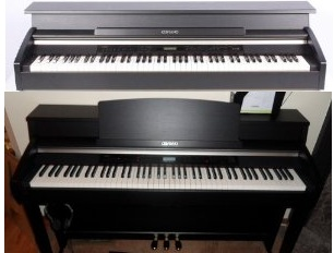 casio celviano ap 620 digital piano review. Black Bedroom Furniture Sets. Home Design Ideas