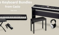 casio keyboard bundles