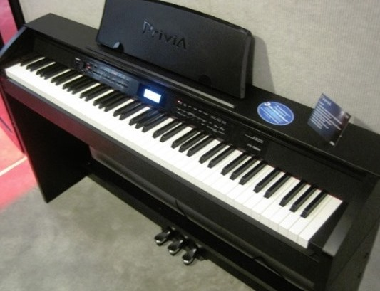 Casio Privia Pro PX-360 Digital Piano Bundle