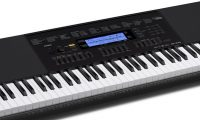 Casio wk-245 76-key keyboard
