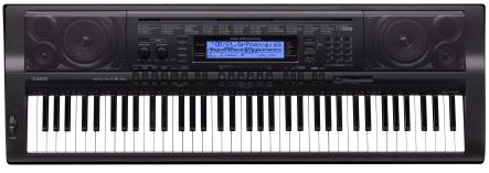 casio wk 500 76 key keyboard review keytarhq music gear reviews. Black Bedroom Furniture Sets. Home Design Ideas