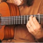 Cordoba C5-CE Acoustic Electric Classical Guitar
