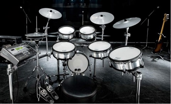 Best Electronic Drums (Drum Sets) Reviewed - KeytarHQ: Music Gear