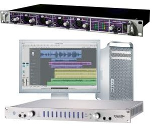 firewire audio interface