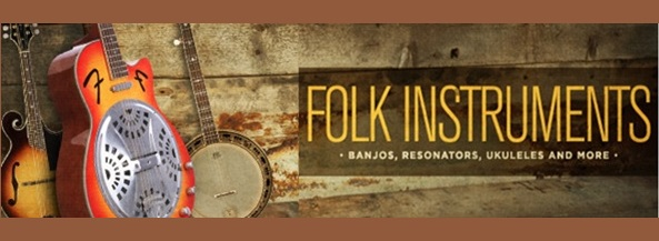 folk musical instruments
