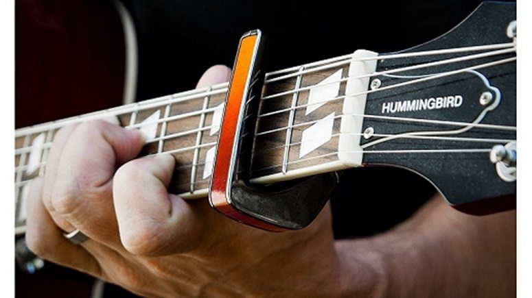 Best Guitar Capos Reviews Used To Raise The Pitch Keytarhq