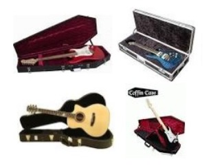 Best Acoustic Guitar Cases For Flying : buying the best guitar hard case flight cases for pro instruments ~ Hamham.info Haus und Dekorationen