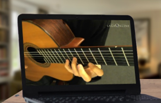 Best Guitar Learning Software - Get Guitar Lessons Online