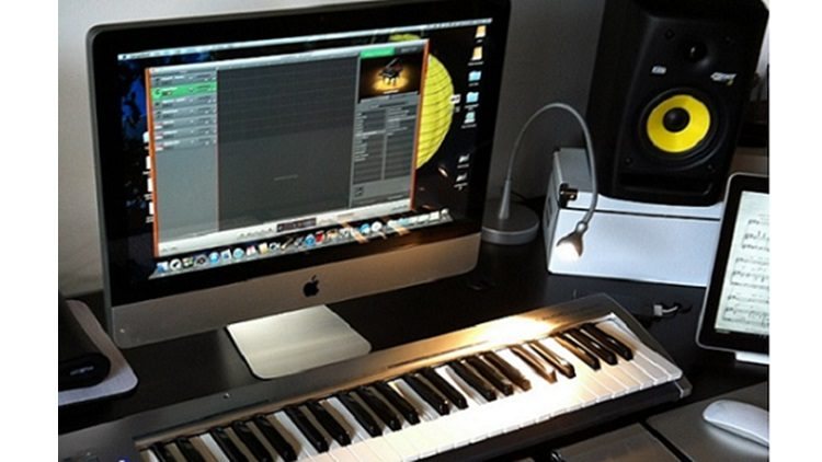 Desktops / Laptops for Music
