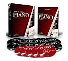 learn piano software