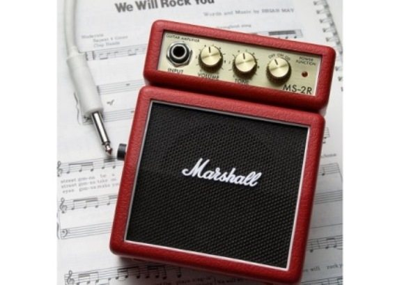 Guitar Mini Amps Guide