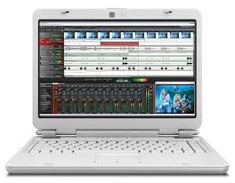 Types of Music Software used in music recording and production