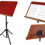 On-stage sm7311w music stand