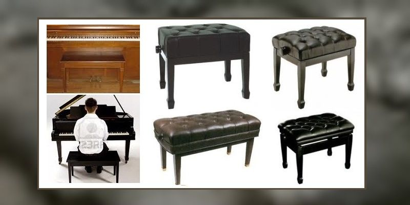 Piano Benches Guide To Buying The Best Ones Keytarhq Music Gear