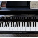 piano hi lite, smart piano strip