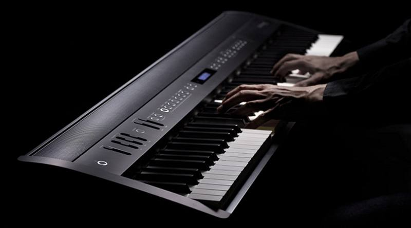 roland fp series pianos use it for performance practice keytarhq music gear reviews. Black Bedroom Furniture Sets. Home Design Ideas