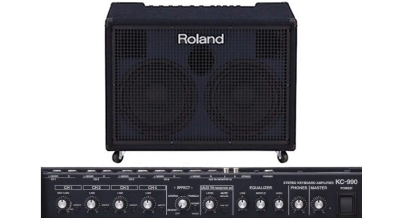 Roland Keyboard Amp: One of the Best Keyboard Amplifier in Business