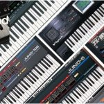roland keyboard synthesizer