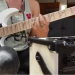 Roland micro cube guitar amp review