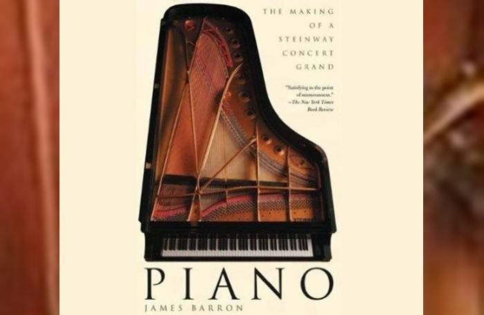the making of a steinway concert grand