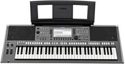 Acoustic pianos piano with unmatched sound and feel for Yamaha psr s770 review