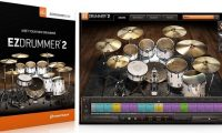 toontrack ez drummer 2 review