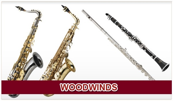 Wind & woodwinds Musical Instruments