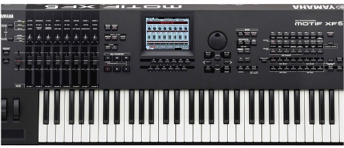 Latest Yamaha Keyboard Synthesizer