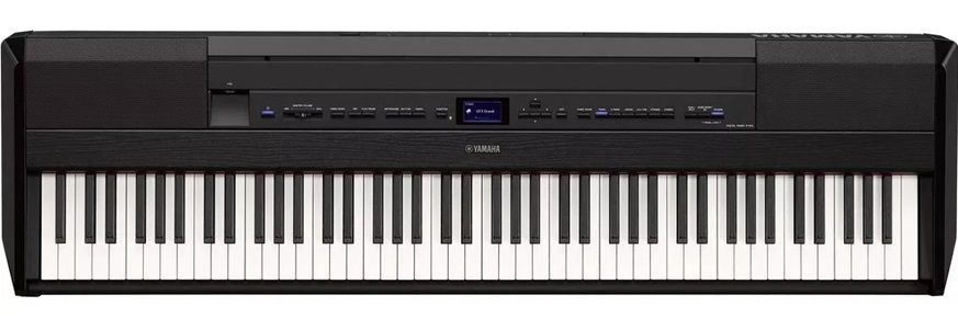 yamaha p 515 portable digital piano keytarhq music gear. Black Bedroom Furniture Sets. Home Design Ideas