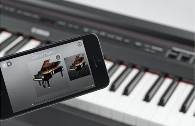 here 39 s why yamaha p 255b is the best 88 key digital piano
